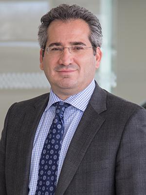 Sean  Bateni