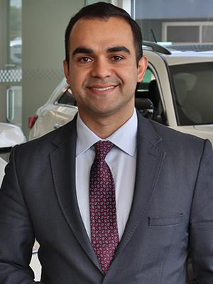 Erfan Afshar