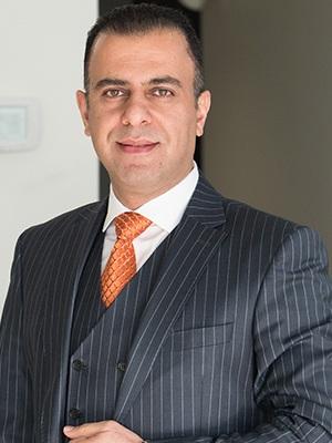 Sean Mohammadi